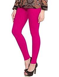 71e66857e8b671 Purples Women's Leggings: Buy Purples Women's Leggings online at ...