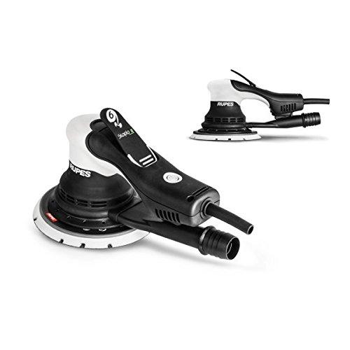 Rupes RX156A/KITA | Levigatrice Rotorbitale SKORPIO E + 300 Dischetti