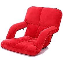 La silla ajustable del descanso de la cama da gran ayuda sola pequeño sofá perezoso