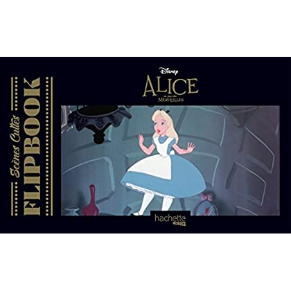 Flip Book - Alice
