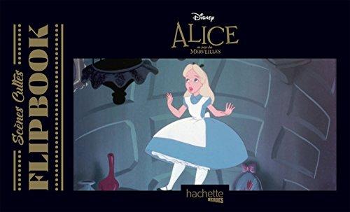 Flip Book - Alice par Collectif