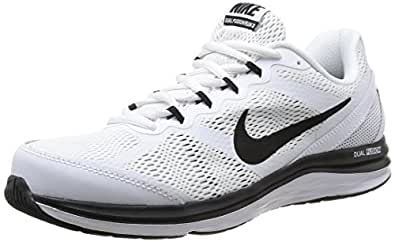 Nike Men's 653596 100 Running Shoes, Multi-Coloured