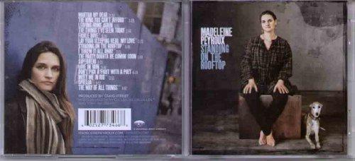 Madeleine Peyroux - Standing On The Rooftop - CD (not vinyl)
