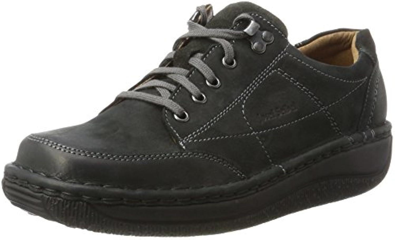 Josef Seibel Garrett 17, Zapatos de Cordones Derby para Hombre -
