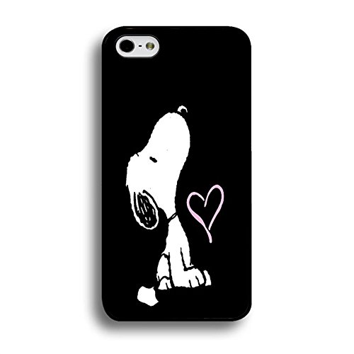 Hot Snoopy Phone Case Cover For Iphone 6/6s 4.7inch Snoopy Design Colory187