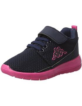 Kappa Unisex-Kinder Speed Kids Sneaker