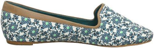 Esprit Q05505, Chaussures basses femme Vert (Green 316)