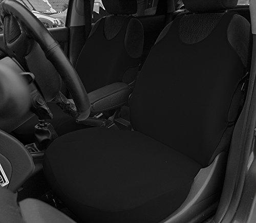 POK-TER-TUNING Autositzbezüge - Passend für Smart. Design T-Shirt. Set 1+1. in Diesem Angebot Schwarz. in 8 Farben Bei Anderen Angeboten erhältlich.