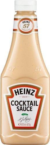 Heinz - Cocktail Sauce - 875ml