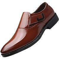 Herren Schuhe Sneaker Leichte Sportschuhe Männer Outdoor Männer Premium Leder Slip On Oxfords Schuhe Business Schuhe Hochzeitsschuhe