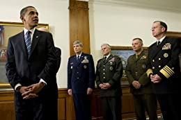 """Obama's Wars in 999 Words: Why Obama Can't Get Away from the DECISION POINTS of """"Infinite War"""" (English Edition) von [Escobar, Pepe]"""