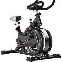 Bicicleta Entrenadores Manual Ajustable Resistencia 15 Kg Volante Con Aplicación Móvil Simula Paseos En Vivo Cardio