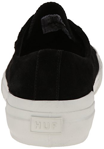 Herren Skateschuh HUF Classic Lo Skate Shoes black/bone