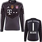 FC Bayern Torwart Trikot Home NEUER
