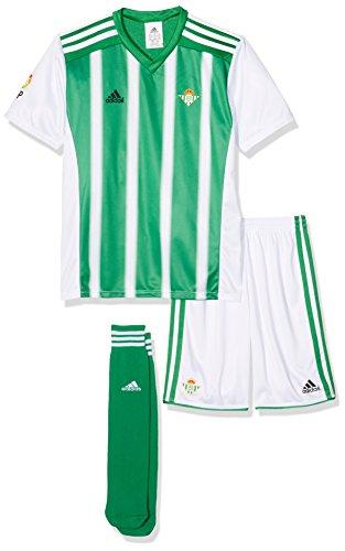 Adidas Betis H Minikit Conjunto