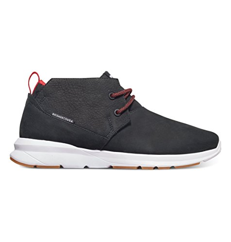 DC Shoes Ashlar LE - Mid-Top Shoes - Zapatillas De Media Bota - Hombre - EU 44