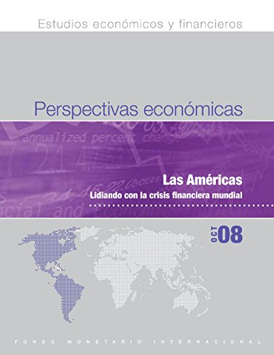 Regional Economic Outlook, October 2008 : Western Hemisphere: Grappling with the Global Financial Crisis