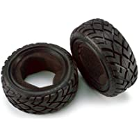 """Traxxas 2479 Tires, Anaconda 2.2"""" (Wide, Front) (2)/Foam Inserts (Bandit) - Compare prices on radiocontrollers.eu"""