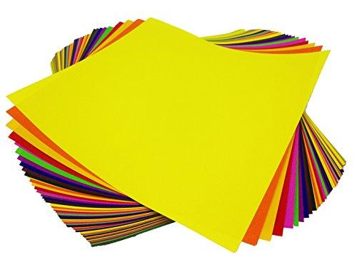 Stephens 150mm, quadratisch, Seidenpapier (100Stück) (Seide 100% Universität)