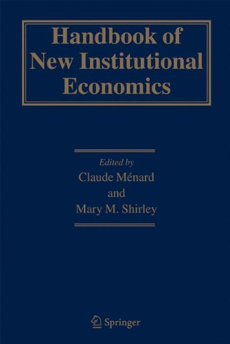 handbook-of-new-institutional-economics