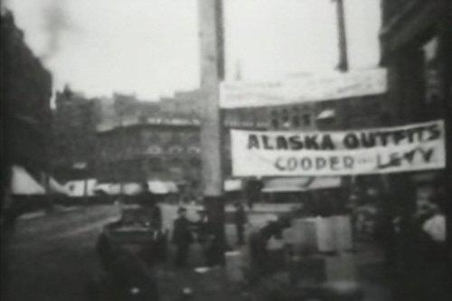 First Avenue, Seattle Washington, No.8