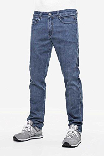 REELL Men Jeans NOVA Artikel-Nr.1100 - 1031 Muted Blue Flow
