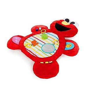 Alfombra de juego Elmo - para recién nacidos
