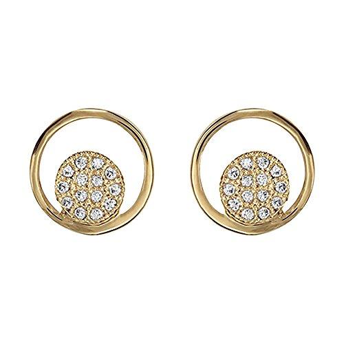 so-chic-gioielli-orecchini-donna-cerchio-lastricato-ossido-di-zirconio-bianco-placcato-oro-750