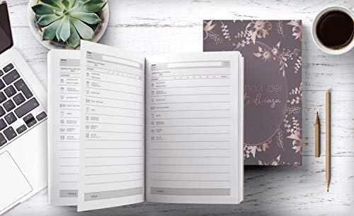 Zoom IMG-2 agenda dei conti di casa