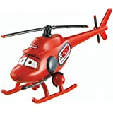 Disney/Pixar Cars Kathy Copter Diecast Vehicle by Mattel