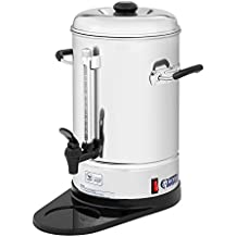 Royal Catering Cafetera de filtro industrial RCKM-WOF6 (1.150 W, 6 L,