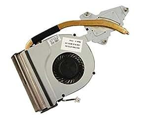 Sparepart: Toshiba Thermal Module CPU, V000240410