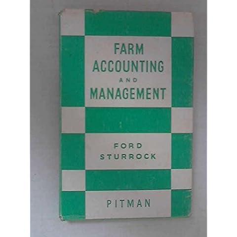Farm Accounting & Management