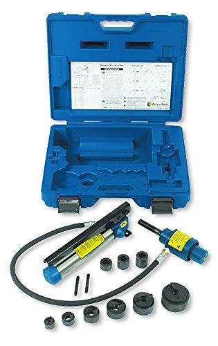 aktuellen Tools 152pm Stück Maker Hydraulische Knockout Set, 1/5,1cm–5,1cm