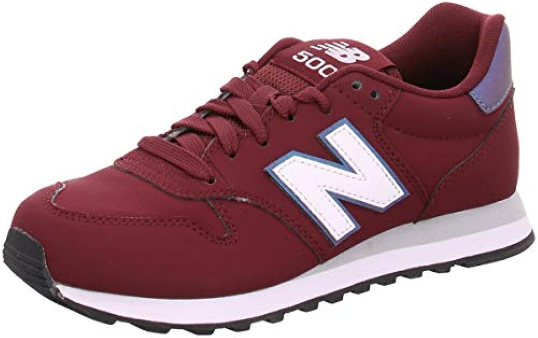 Gentiluomo Signora New Balance Balance Balance scarpe da ginnastica GW500BIP Prezzo moderato Materiale superiore Stili diversi | Fashionable  097371