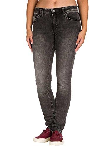 Bench Pick V24Skinny Jeans Dark Vintage/Black M1170