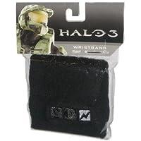 Halo 3 paño de Terry muñequera Icon logotipos por cambios