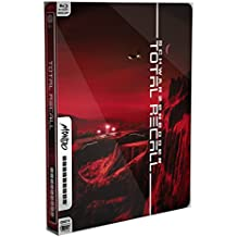 Total Recall - Exklusiv Limited Mondo Steelbook (Import) - Blu-ray