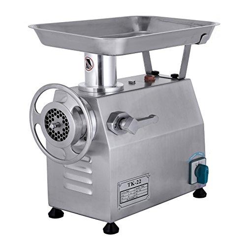 Moracle Picadora de Carne TK-22 Máquina de Picar Carne 850W Picadora