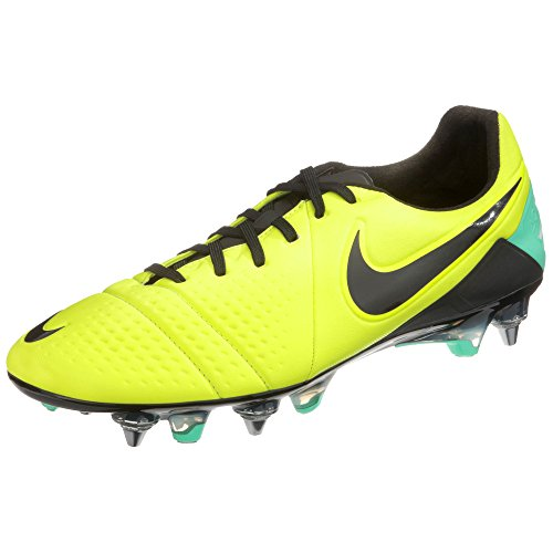 Nike , Chaussures de football pour homme Jaune - Yellow/Black