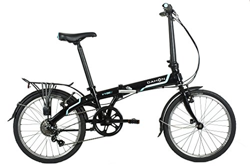 Dahon Vybe C7A 2015 Street Bike