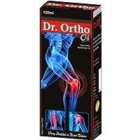 Dr. Ortho Gelenkschmerzen Öl (120ml) inkl. 4Divine Räucherkerze preisvergleich bei billige-tabletten.eu