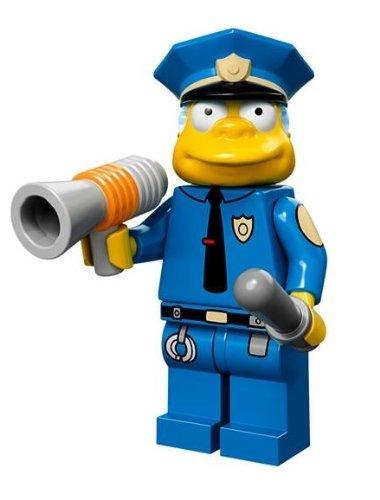 The-Simpsons-Lego-Mini-Figure-Chief-Wiggum