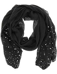224915faf3e Amazon.fr   moonbow - Echarpes et foulards   Accessoires   Vêtements