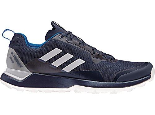adidas Herren Terrex Cmtk GTX Traillaufschuhe Blau (Conavy/Greone/Blubea Conavy/Greone/Blubea)