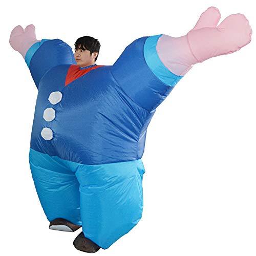 Schatz Halloween Popeye Erwachsene Aufblasbare Kleidung Cosplay Party Aufblasbare Spielzeug Kleidung Popeye Aufblasbare Kleidung Halloween Lustige Aufblasbare Kleidung Atmosphäre Anpassung