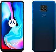 "Motorola Moto E7 Plus - 6.5"" Max Vision HD+, Qualcomm Snapdragon 460, 48MP sistema de doble cámara, 5000"