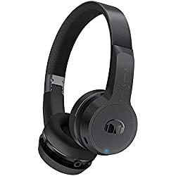 Monster Clarity HD Designer Series Casque Audio sans Fil Bluetooth Noir