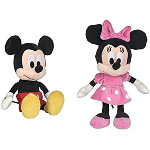 Simba Disney Mickey/Minnie Premiere 25 cm
