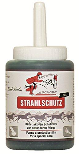 Schopf 301112 Pferde Huf, Balsam mit Schafwollfett, 500 ml